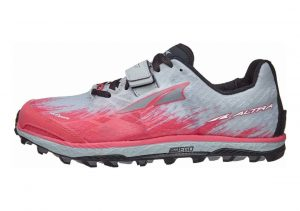 Altra King MT 1.5 Gray/Pink