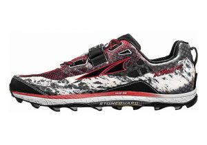 Altra King MT Black/Red