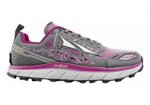 Altra Lone Peak 3.0 NeoShell Low Grey/Purple
