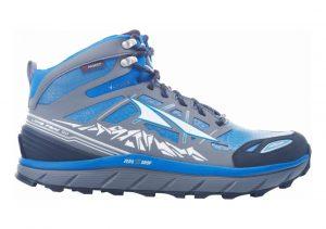 Altra Lone Peak 3.0 NeoShell Mid Electric Blue