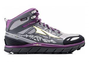 Altra Lone Peak 3.0 NeoShell Mid Gray/Purple
