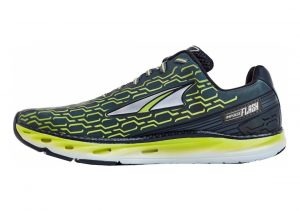 Altra Impulse Flash Lime