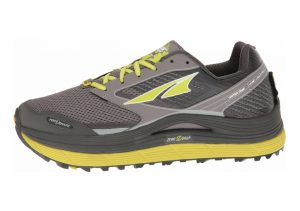 Altra Olympus 2.5 Gray/Lime