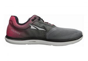 Altra Solstice pink/gray