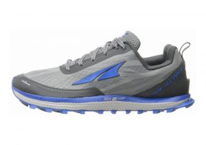 Altra Superior 3.0 Grey/Blue