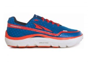 Altra Paradigm 1.5 Charcoal Lime