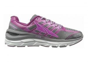 Altra Provision 3.0 Gray / Purple