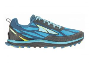 Altra Superior 3.0 Blue / Lime