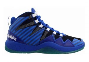 AND1 Boom Blue