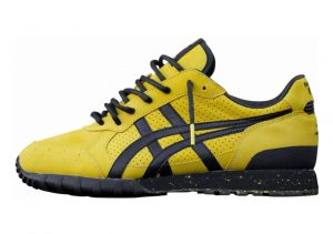 Bait x Bruce Lee x Onitsuka Tiger Colorado Eighty-Five Yellow