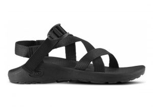 Chaco Z/Cloud Solid Black