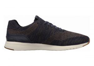 Cole Haan Grandpro Running Sneaker with Stitchlite Blue