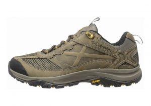 Columbia Terrebonne Shoe Mud, Squash