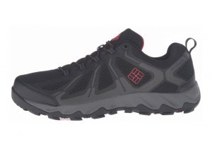Columbia Peakfreak XCRSN II XCEL Low Black (Black, Rocket 010)