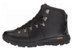 Danner Mountain 600 Carbon Black Full Grain