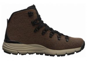 Danner Mountain 600 EnduroWeave Brown