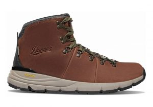Danner Mountain 600 Walnut/Green
