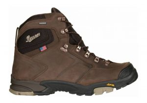 Danner Mt Adams Brown