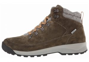 Danner Adrika Hiker Wool Brown