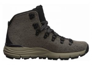 Danner Mountain 600 EnduroWeave Grey