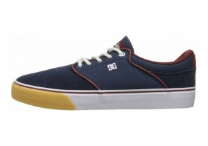 DC Mikey Taylor Vulc Navy/Red