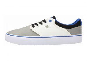 DC Mikey Taylor Vulc Grey/White/Blue