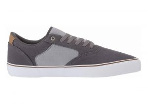 Etnies Blitz Grey (076-grey/Light Grey 076)