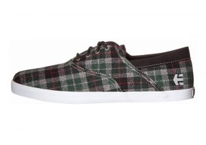 Etnies Corby Black/Plaid