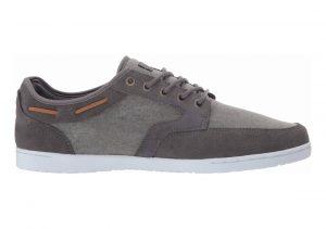 Etnies Dory Grey (Grey/Silver 075)