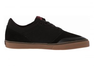 Etnies Marana Vulc Black (Black/Red/Gum)