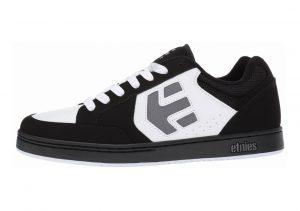 Etnies Swivel black/white/grey
