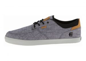 Etnies Hitch Multicolor - Mehrfarbig (Charcoal/010)