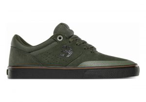 Etnies Marana Vulc Green/Black