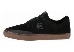 Etnies Marana Vulc Black (Black/Gum)