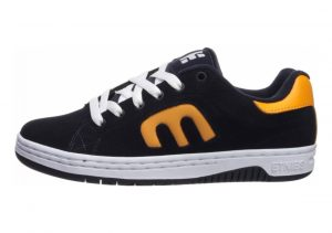 Etnies Calli-Cut Navy Orange White