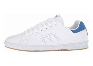 Etnies Callicut LS White/Blue/Gum