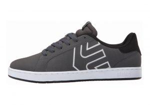 Etnies Fader LS Grey (029-dark Grey/Black/White)