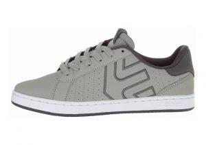 Etnies Fader LS Grey (Grey/White)