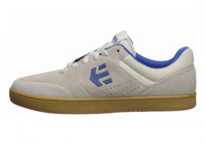 Etnies Marana White/Blue/Gum