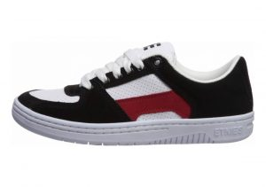 Etnies Senix Lo Black/White/Red
