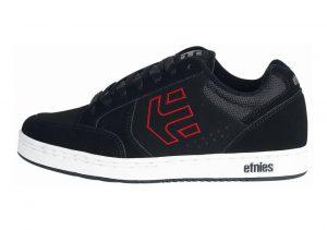 Etnies Swivel Black/Red