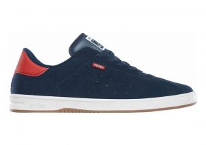 Etnies The Scam Navy/Red/White