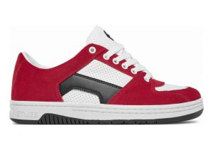 Etnies Senix Lo Red/White/Black