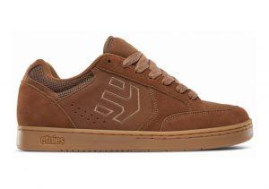Etnies Swivel Brown/Brown/Gum