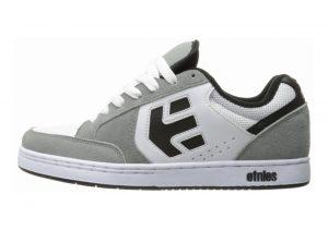 Etnies Swivel Grey/White