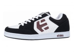Etnies Swivel Bianco (Navy/White/Red)
