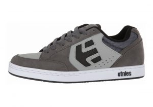 Etnies Swivel Grey/Black/White
