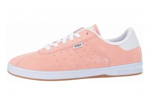 Etnies The Scam Rosa (Pink)