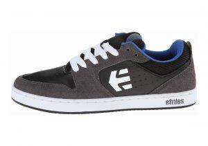 Etnies Verano Grey/Black/White