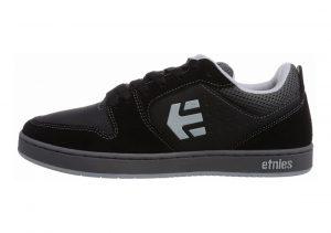 Etnies Verano Black (Black/Grey/570)